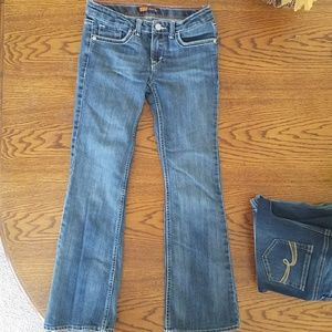Levi's Girls Bootcut Jeans